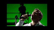 Robbie Williams - Something Beautiful Live