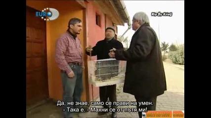 Firtina (2006) ~ Буря Еп.34 Част 1/3 Бг субтитри