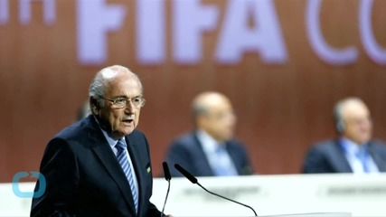 FIFA's Blatter Faces Division and Suspicion as Fifth Term Begins