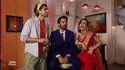 Iss Pyaar Koo Kya Naam Doon: Ek Jashn Ipkknd- Extras Want a Bride like Sanaya