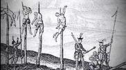 Най Бруталните И Странни Методи За Изтезания И Екзекуция От Средновековието Насам