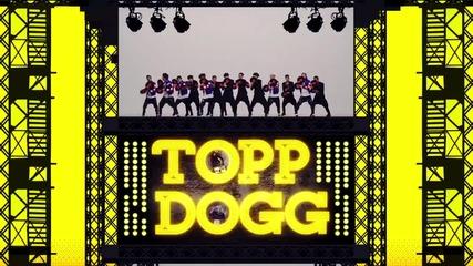 Бг превод! Topp Dogg - Annie