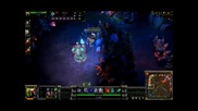 league of legends- backdoor fail morde
