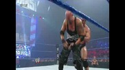 Wwe Superstars 24.06.10 - Chris Masters vs Luke Gallows