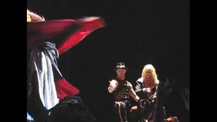 Мадона в София - Doli 2