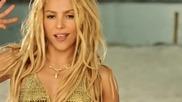 Shakira ft. Dizzee Rascal - Loca