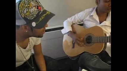 Youtube - The Bilz Master - D & Kashif - Unplugged Mere Khayaalon Mein
