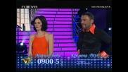 Vip Dance - Боби Турбото И Мария * Салса*09.10.09