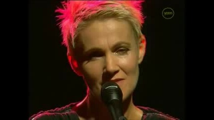 Roxette - Live - It Must Have Been Love -