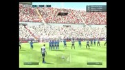 Супер Freekick гол на Таарабт ! | Ultimate Team | Fifa 13