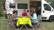 Краси Тодоров посреща гости - Черешката на тортата (29.06.2018)