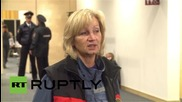 Russia: EMERCOM chief psychologist discusses approach for victims' relatives