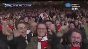 07.04 Манчестър Юнайтед - Порто 2:2 Карлос Тевес супер гол