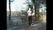Learn Freestyle Football Tutorial 33 T - Shirt Trick Mcns