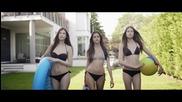Merk & Kremont - Get Get Down ( Официално Видео )