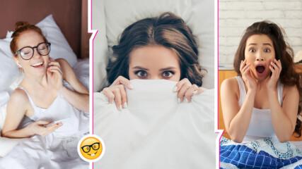 Спите по над 9 ч. на нощ? Може би имате проблем със здравето