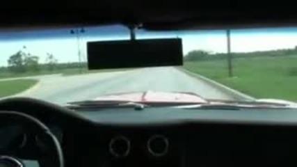 Evs Motors Camaro Ss 2jz 1000hp + Quick Drive