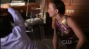 Chuck amd Blair Make Out Gossip Girl 3 x 03 - The Lost Boy