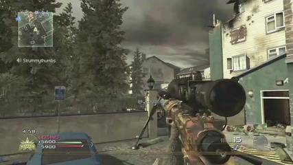 Call of Duty - Black Ops Pro Multiplayer