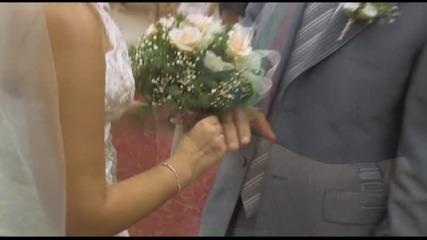 Сватбен видеоклип, Боряна и Александър, 2010 г.