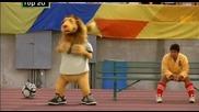 • Lumidee Vs. Fatman Scoop - Dance •