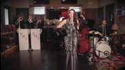 Gangsta's Paradise - Postmodern Jukebox Al Capone Style Coolio Cover ft. Robyn Adele Anderson