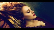 Премиера ~ 2o12 ~ Adele - Skyfall + Бг. превод и Английски субтитри