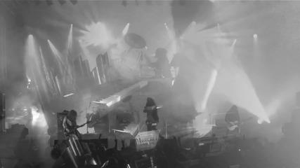 Moonspell - Domina ( Official Video)