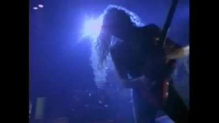 Metallica - The Thing That Should Not Be Live Seattle 1989
