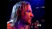 Wwe Orton & Umaga Vs. Hhh