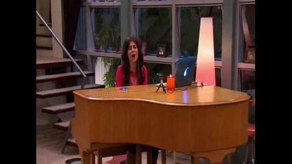 Victorious - Cheer Me Up