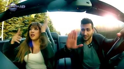 Роксана - Само тази нощ (официално видео)