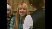 Hannah Montana Starring Jesse Mccartney