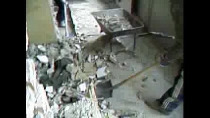 Разчистване На Строителни Отпадъци