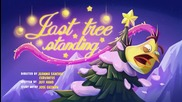 Angry Birds Toons - s03e11 - Last Tree Standing
