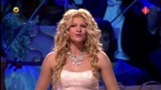 Ave Maria in good sound by Mirusia Louwerse with Andre Rieu (2008)