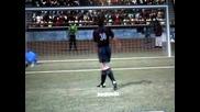 Fifa 2002 Penalty Kicks