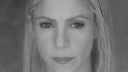Shakira - Trap ft. Maluma