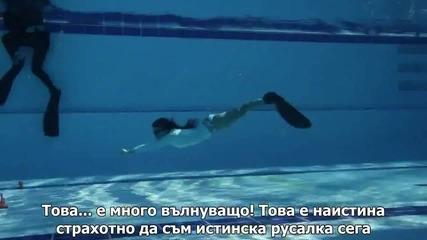 Русалките от Мако сезон 3 дневници - Линда с бг субтитри