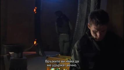 Старгейт Sg-1 / Stargate Sg-1 /сезон 10 eпизод 16
