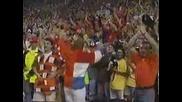Brazil - Netherlands 1998
