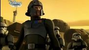 Междузвездни войни Бунтовниците С01 Е01 Бг Аудио