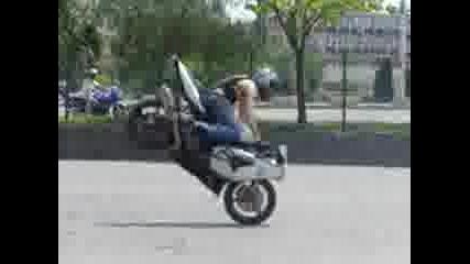 Луди мотористи 2