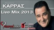Vasilis Karras - Live Mix 2013
