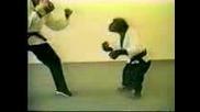 Маймунско Карате - Смях