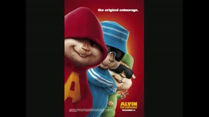 Alvin And The Chipmunks - Just Dance
