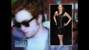 Twilights Robert Pattinson and Kristen Stewart Obsessed