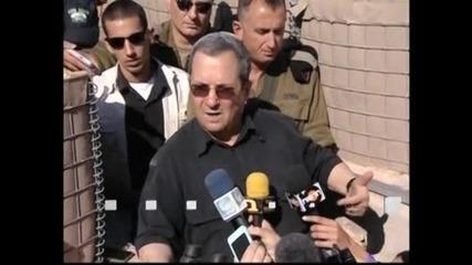 """Израел се подготвя за военни действия в случай, че сирийски оръжия попаднат у """"Хизбулла"""""""