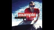 *2014* Example - Only human