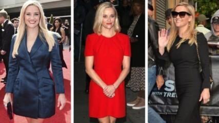 9 модни похвата, които помагат на знаменитостите да изглеждат зашеметяващо